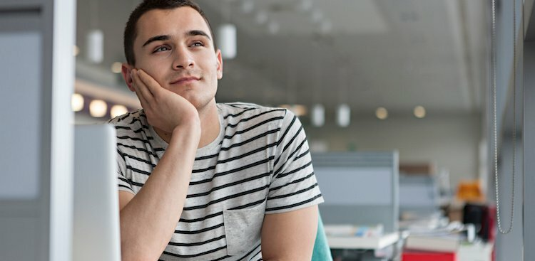 A New Strategy to Help You Stop Procrastinating (to Try Right After You Read This)