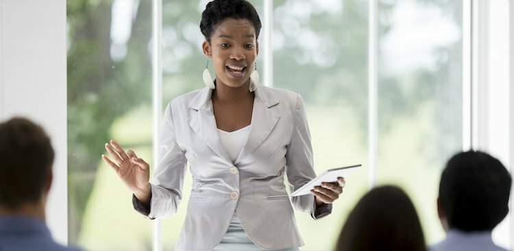 5 Science-Backed Ways to Give Better Presentations (Even if You Hate Public Speaking)