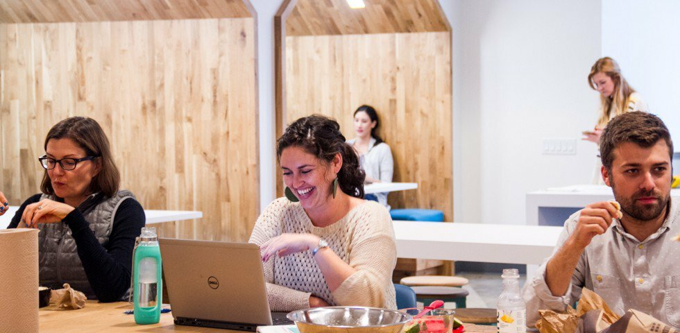 20 Places to Work if You Want to Learn and Grow Every Day