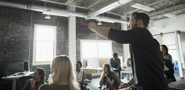 3 Times Questions Will Throw You Off During Your Presentations
