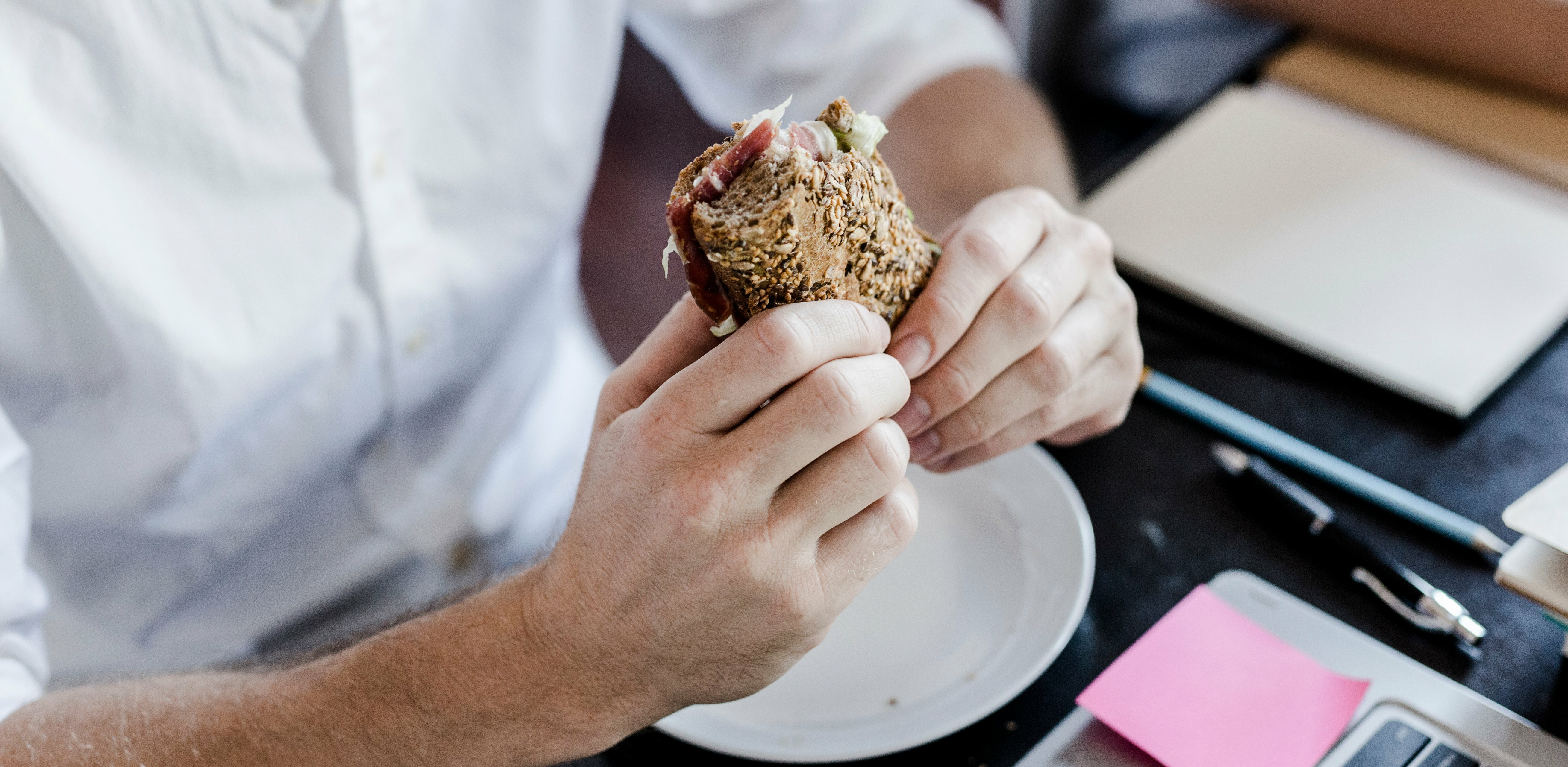 Office Group Lunch Ideas from cms-assets.themuse.com