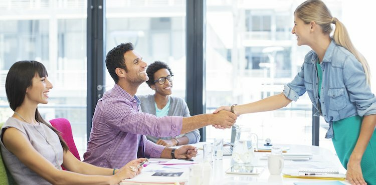 Be an Entertainer on Your Next Job Interview