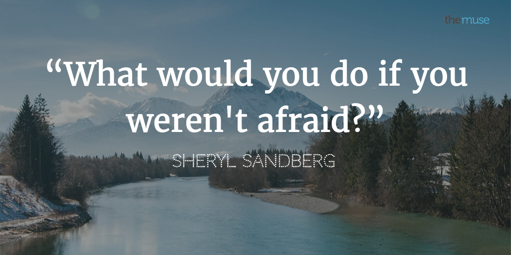 23 Sheryl Sandberg Quotes That'll Motivate You to Do Just About Anything