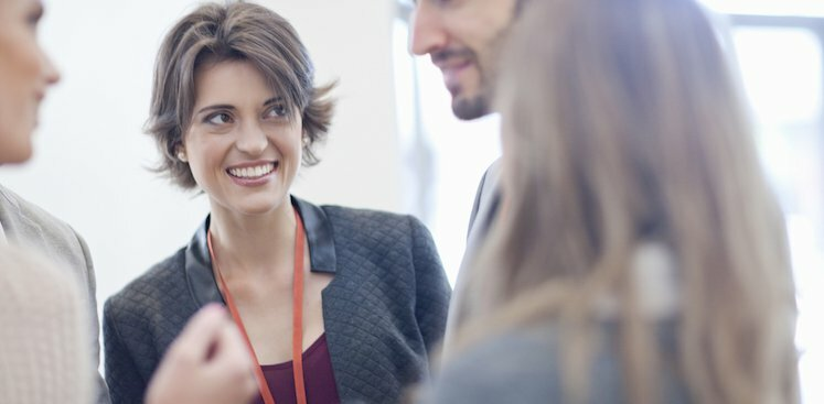 A Simple Networking Strategy That Makes You Memorable (for the Right Reasons)