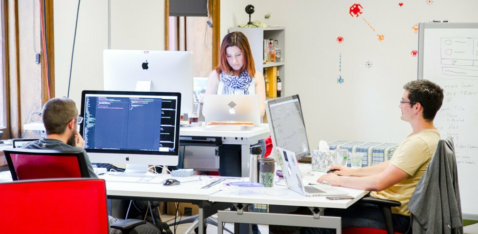 23 Companies Hiring Like Crazy in October