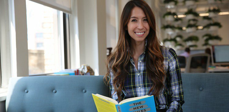 I'm a PR Director and This Is How I Worked My Way Up