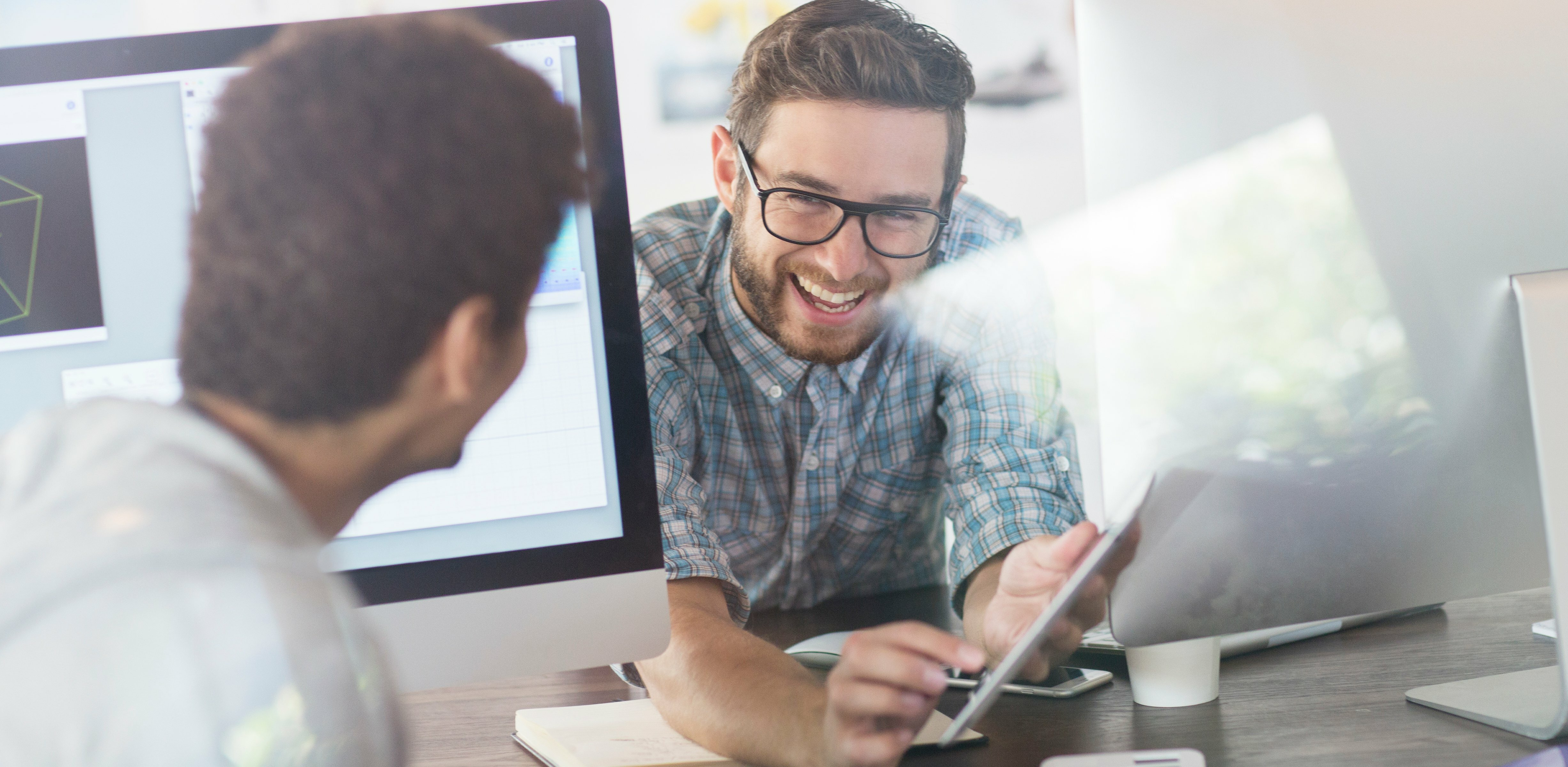5 Times Smart People Ask Others to Double-Check Their Work