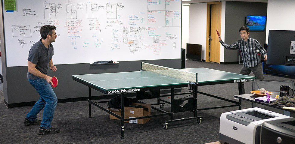 16 Companies That Have Amazing Employee Perks