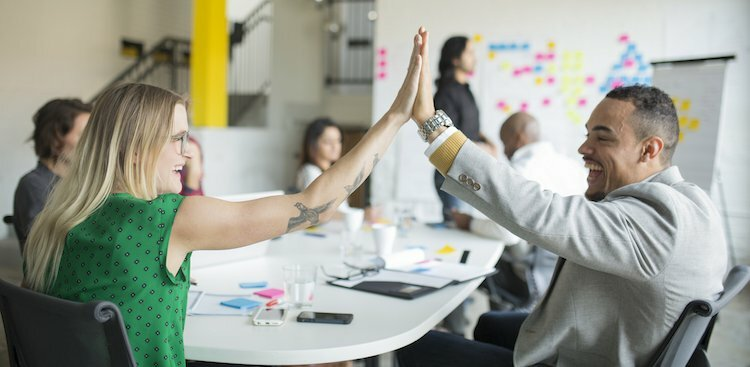 How a Little Gratitude Can Help You Get Ahead at Work