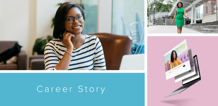 I Used My Journalism Skills to Transition Into a Career Helping Young Women