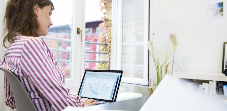 4 No-Brainer Ways You Should Be Using Spreadsheets at Work