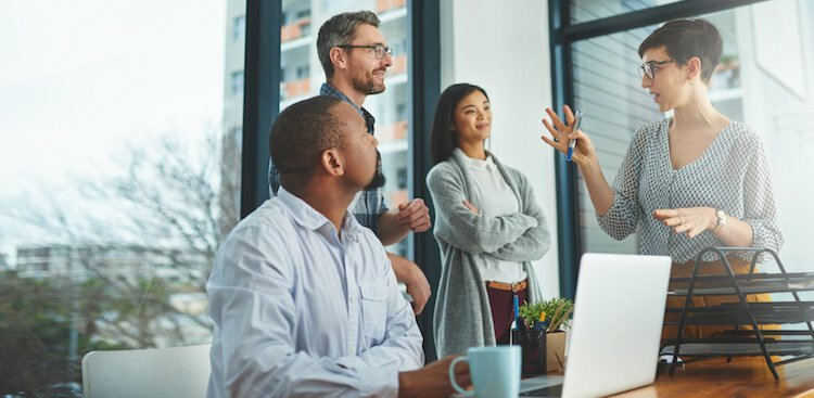 4 Ways You Can Motivate Your Team to Do Better Work (More Often)