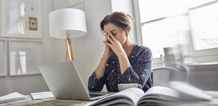 6 Ways to Banish End-of-Year Stress at the Office