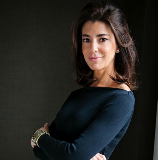 The Gem Behind the Jewelry: lia sophia's Elena Kiam