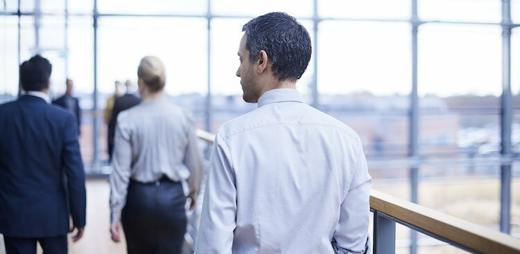 5 Feelings You'll Have When You Quit a Job You Still Care About