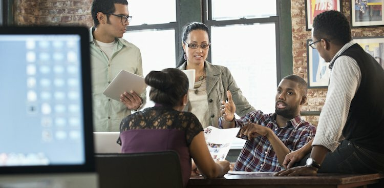 How to Create an Inclusive Culture When You Have Offices Around the World
