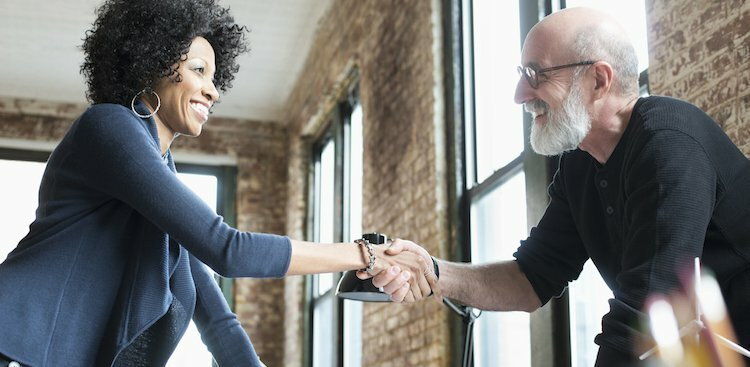 This Simple Exercise Will Help You Make Better First Impressions