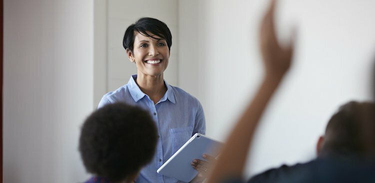 Ask an Expert: How Can I Switch From Teaching to Working at a Nonprofit