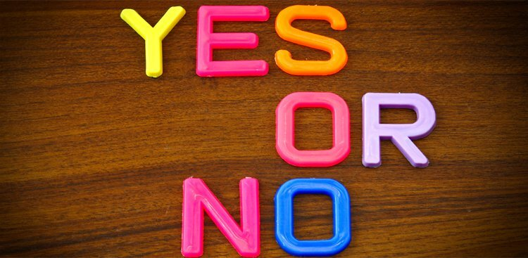 Yes, No, Maybe So: Defeating Decision Fatigue