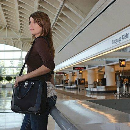 Help! My Husband Hates That I Travel