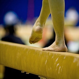 4 Career Lessons I Learned from Gymnastics