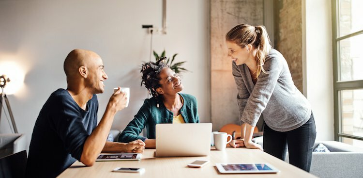 Ask a Candid Boss: How Can I Build a Radically Candid Team Culture?