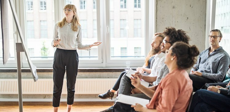 36 Obvious Signs That You Just Threw Your Presentation Together