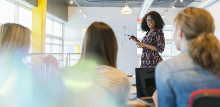 4 Seemingly Harmless Phrases Leaders Should Never Say