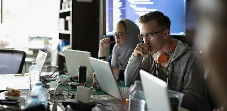 4 Questions to Ask Yourself Before Enrolling in a Coding Bootcamp