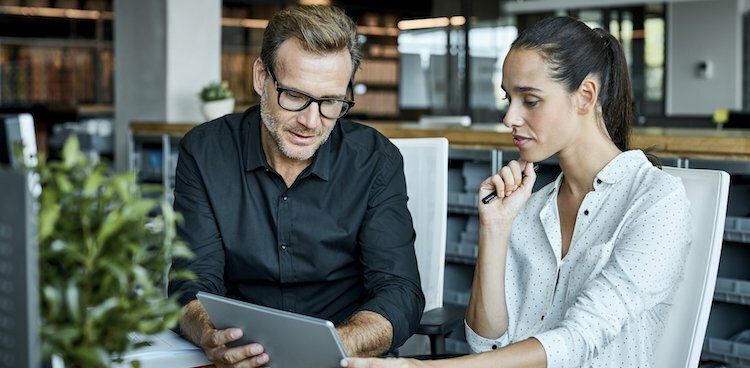 Ask a Candid Boss: How Can I Encourage More Consistent Work From My Employee?