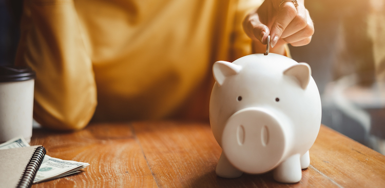 8 Ways to Keep Your Money Saving Goals in 2020