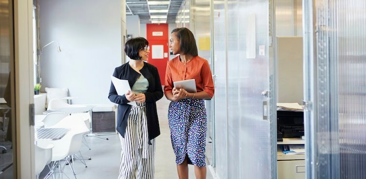 Ask a Candid Boss: How Should I Talk to My Boss About Moving Into a Leadership Role?