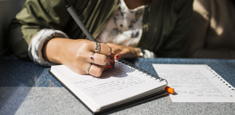How to Freewrite Your Way Out of a Career Slump (Even if You're Not a Writer)