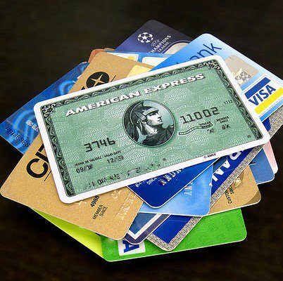 Get Carded: Find the Best Credit Card for You