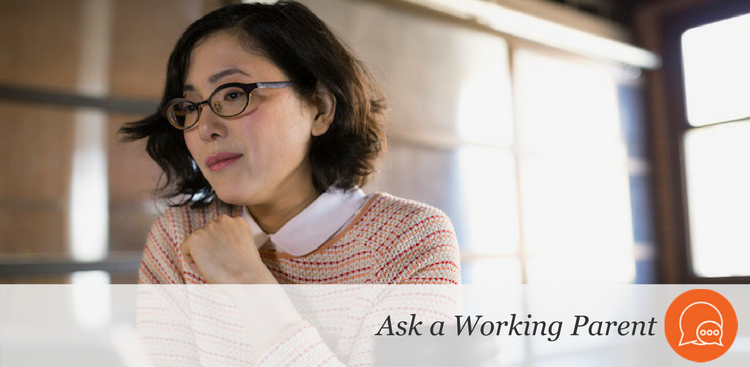 Ask a Working Parent: How Do I Tell My Boss That I'm Pregnant When I Just Started This Job?