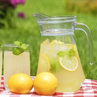 If Your Job Gives You Lemons, Make Lemonade (and Start Selling it on the Side)