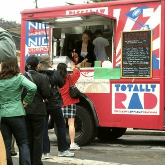 On a Roll: 3 Job Search Lessons from Food Trucks