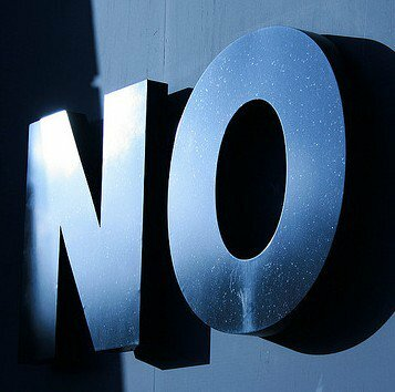 Why Entrepreneurs Should Just Say No