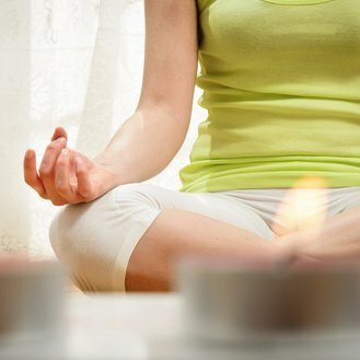 Think You Can't Meditate? Try This