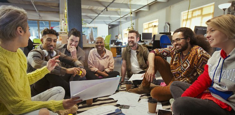 22 Team-Building Activities Your Coworkers Won't Hate (We Promise)