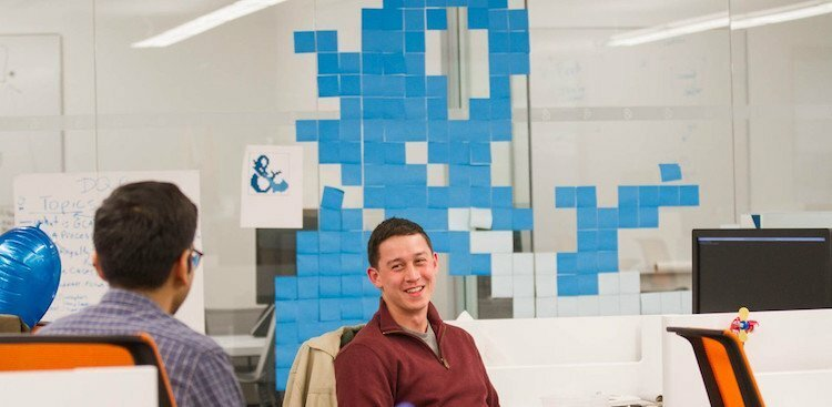 22 of the Most Innovative Companies Hiring This Fall