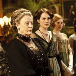 Love Downton Abbey? Read These Books