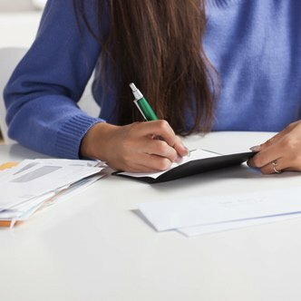 The Key to Budgeting for Big Expenses