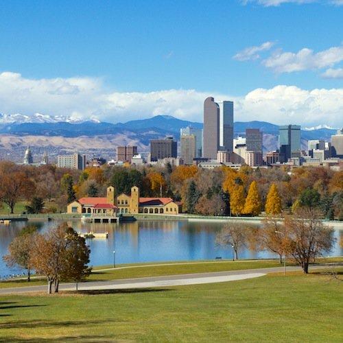 Run, Eat, Drink, Play: 36 Hours in Denver