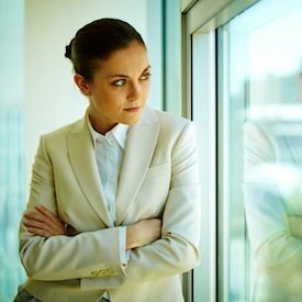 Is Shyness Holding You Back at Work?