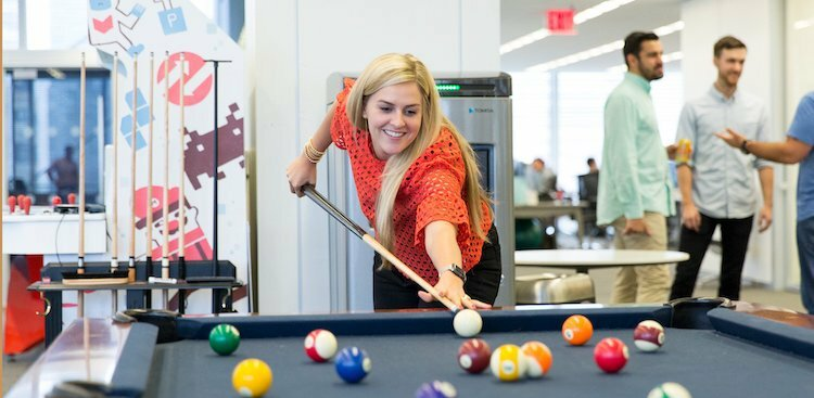 17 Companies Where You're Guaranteed to Have Fun at Work