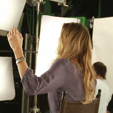 Behind the Scenes: How to Score a Job in Entertainment