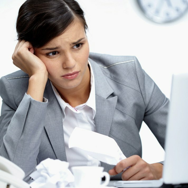 Feeling Overwhelmed? 6 Ways to Take Control of Your Workload