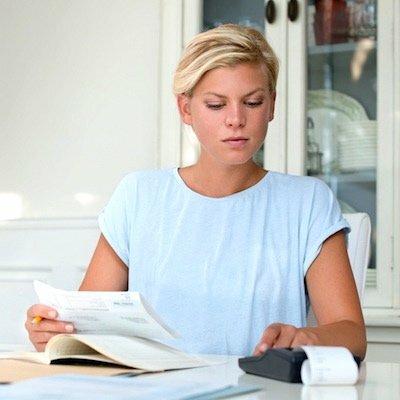5 Myths We Believe About Women & Money