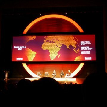 The Global Treatment of Women: Lessons From the Women in the World Summit